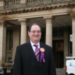 Birmingham City Council Elections 2012